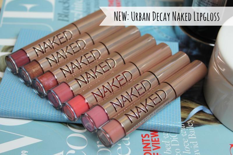 Urban Decay Naked Heat Palette - A Beauty Junkie in London