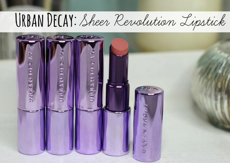 Image Result For Urban Decay Revolution Lipsticka