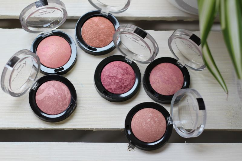 Max Factor Creme Puff Blush A Beauty Junkie In London