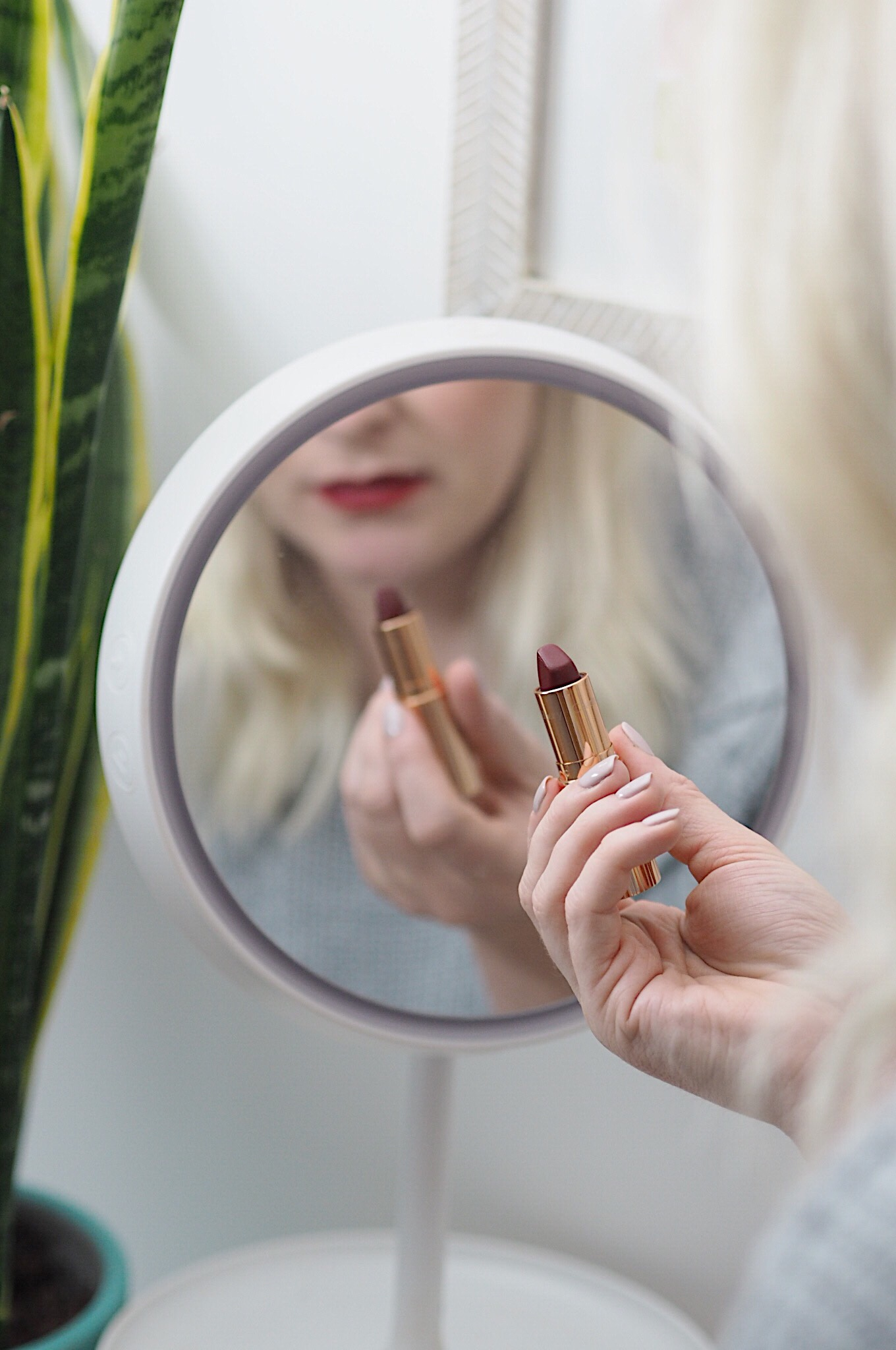 Charlotte Tilbury Limited Edition Lipstick