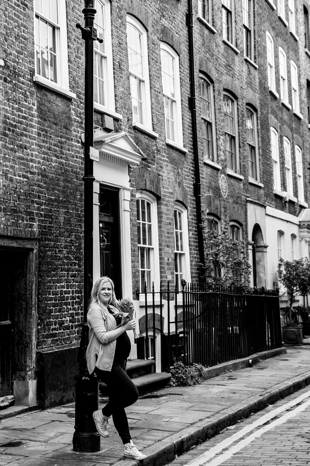 East London Maternity Photoshoot