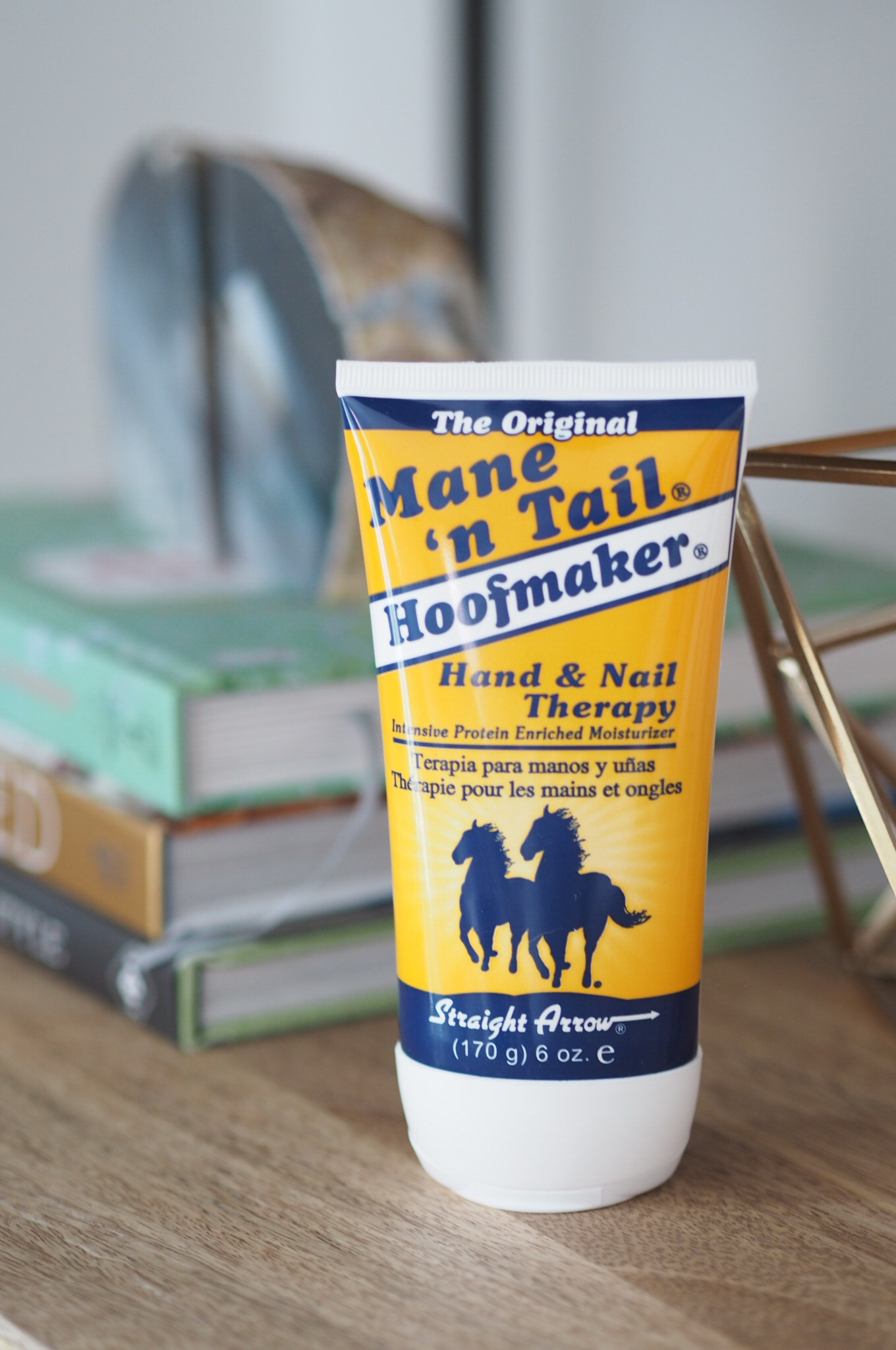 Mane N Tail Hoofmaker Hand And Nail Therapy
