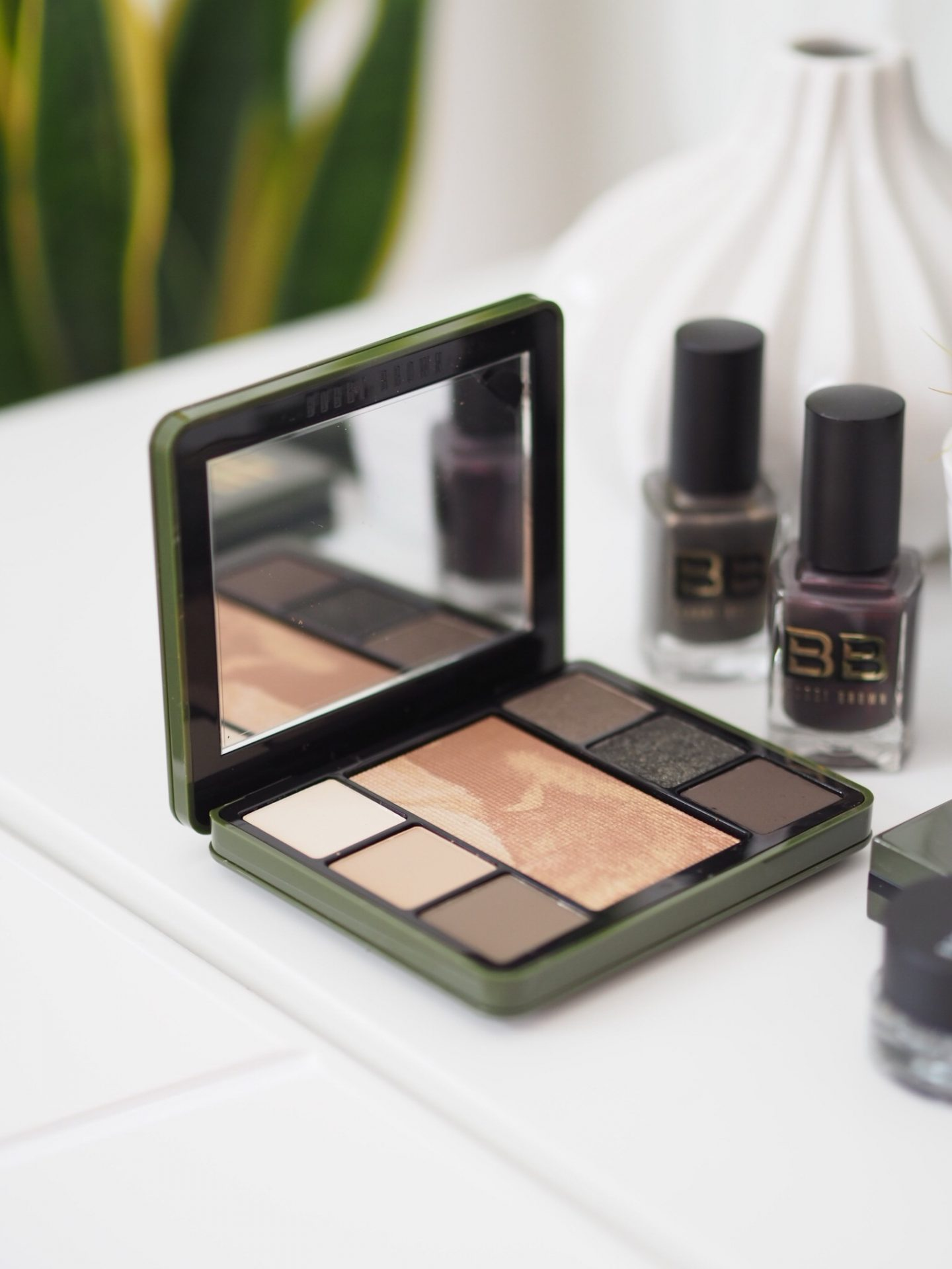 Bobbi Brown Camo Luxe