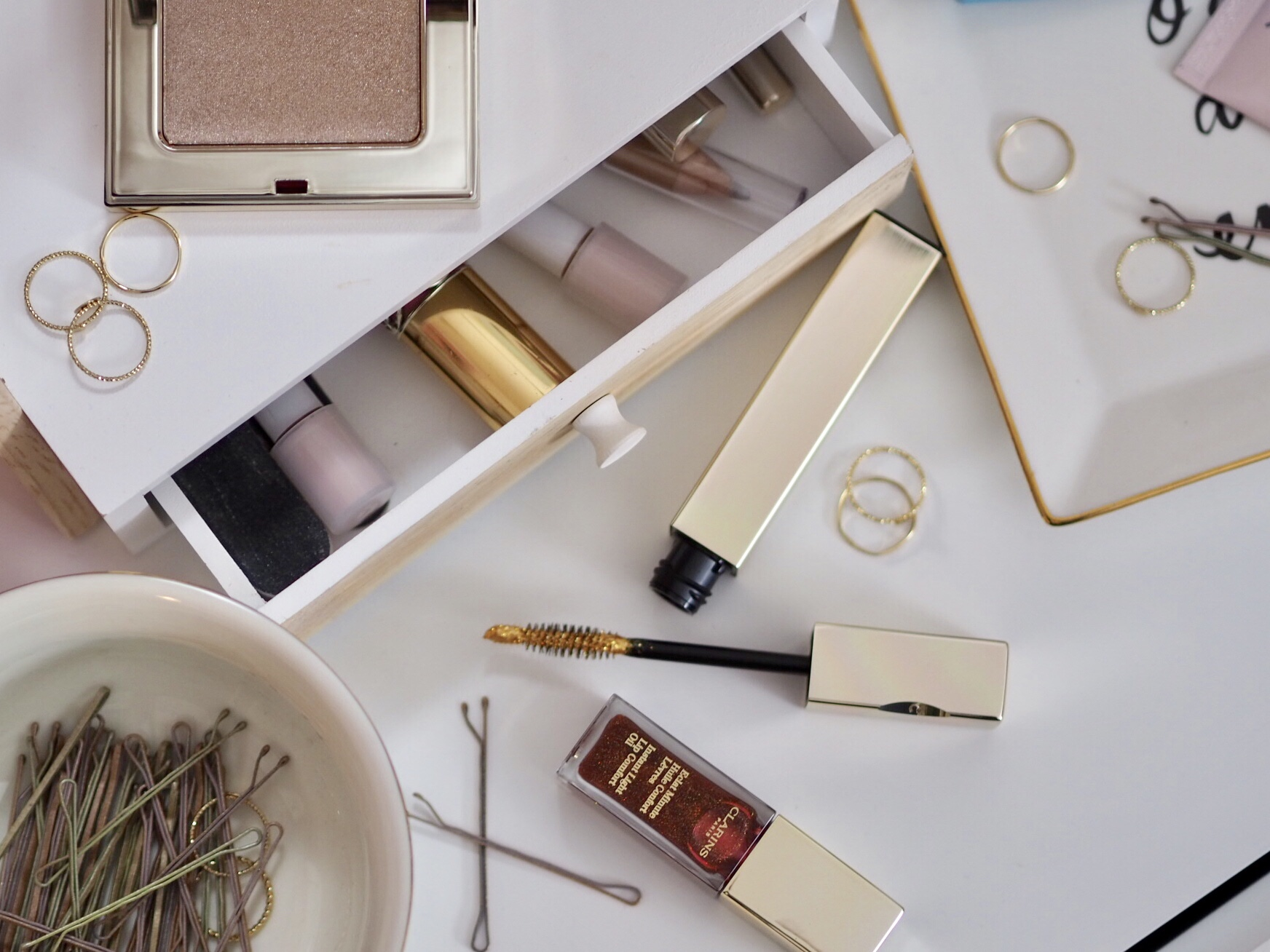 Clarins Christmas Collection 2018