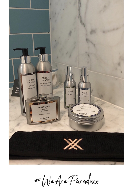 Paradoxx Haircare