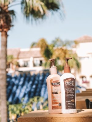 How to get a natural glow with gradual tan