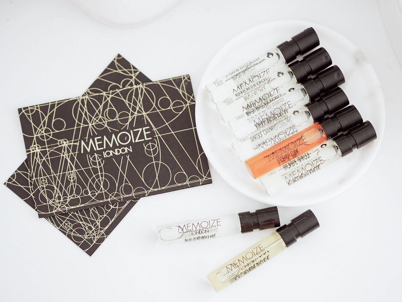 Memoize Perfume