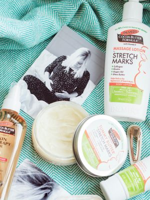 Let's Talk Stretch Marks