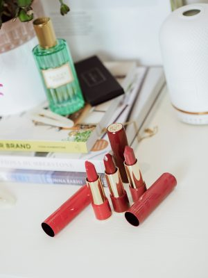 Lancôme L'Absolu Rouge Ruby Cream Lipstick – Limited Edition